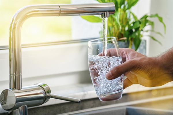 Trinkwasser Wasserburg